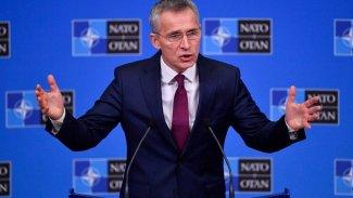 NATO'dan Rusya ve Suriye'ye çağrı, Türkiye'ye destek açıklaması