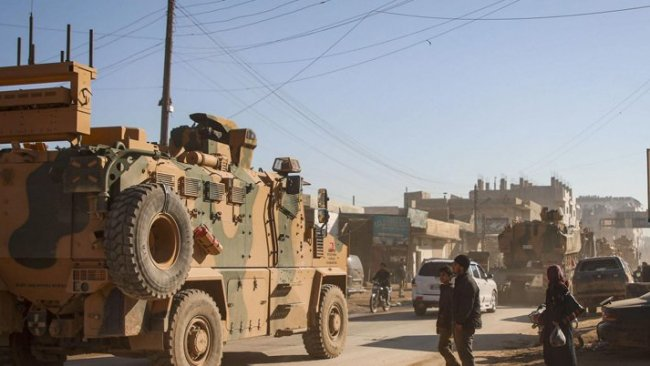 SOHR İddiası: İdlib'de 34 Türk askeri hayatını kaybetti