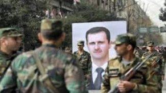 TSK, SİHA ile Suriye'nin üst düzey askeri bir yetkilisini öldürdü