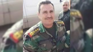 TSK'den Halep'e SİHA saldırısı...Üst düzey Suriye Ordusu Komutanı öldürüldü!