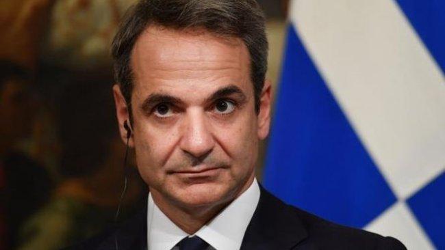 Yunanistan Başbakanı Miçotakis: Sınır güvenliğimizi artırıyoruz