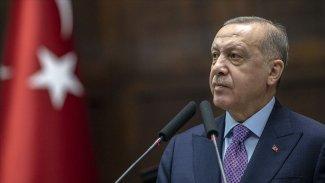 Erdoğan: Suriye meselesi Türkiye için macera değildir