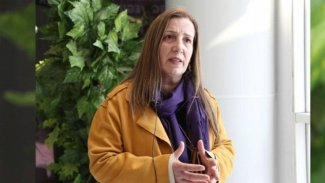HDP Mardin İl Eşbaşkanı gözaltına alındı