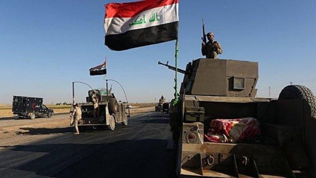 IŞİD, Kerkük'de Irak askerlerine saldırdı