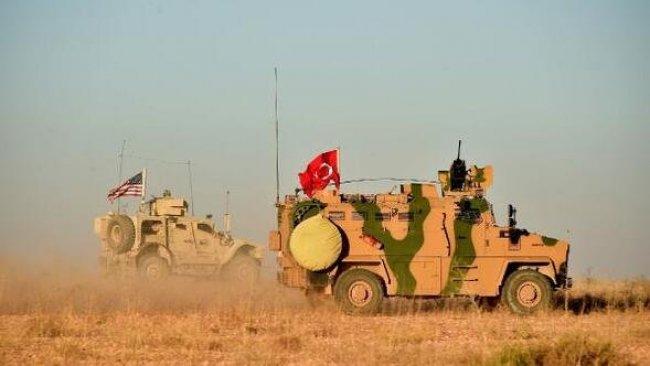 Reuters: ABD, Türkiye'ye ekipman yardımına hazırlanıyor