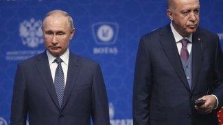 Rus Kommersant gazetesi: Türkiye ile ne savaş, ne barış...