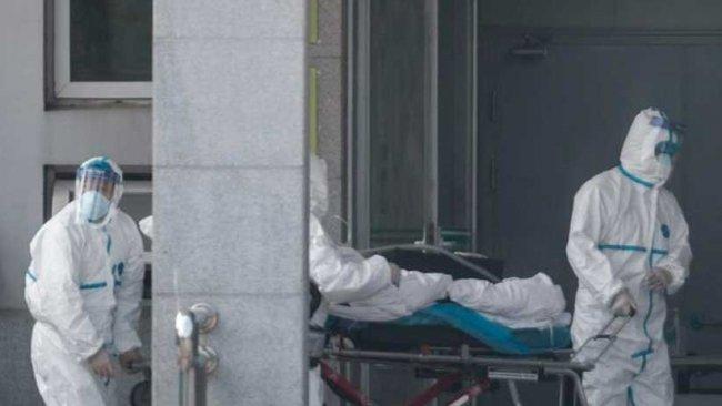 Çin'de koronavirüs nedeniyle ilk idam kararı