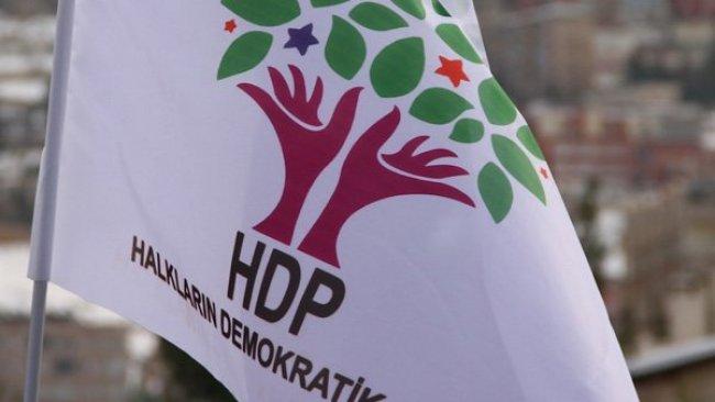 HDP: NATO, AB, BM toplandı ama TBMM bir türlü toplanamadı
