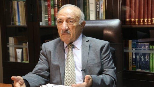 Mahmud Osman: Allavi, Kürtlerin taleplerini kabul etmediği için başarısız oldu