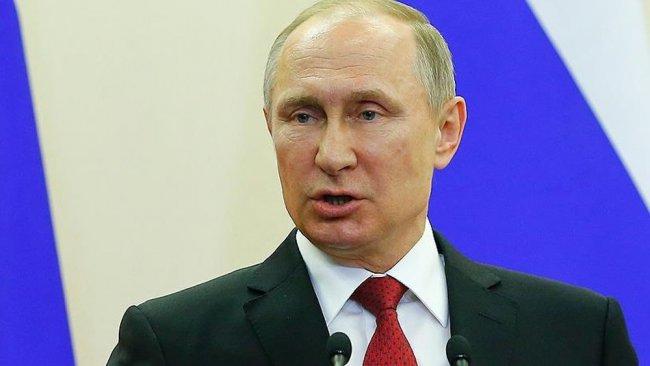 Putin: Kimseyle savaşa girme niyetimiz yok