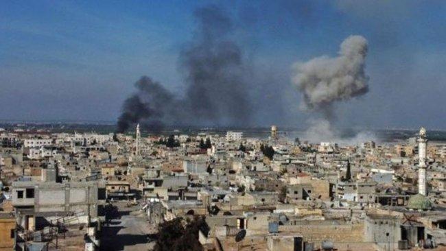 Times: Esad İdlib'den kolay vazgeçmeyecek