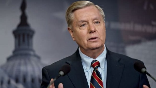 ABD'li Senatör Graham İdlib çağrısını yineledi...