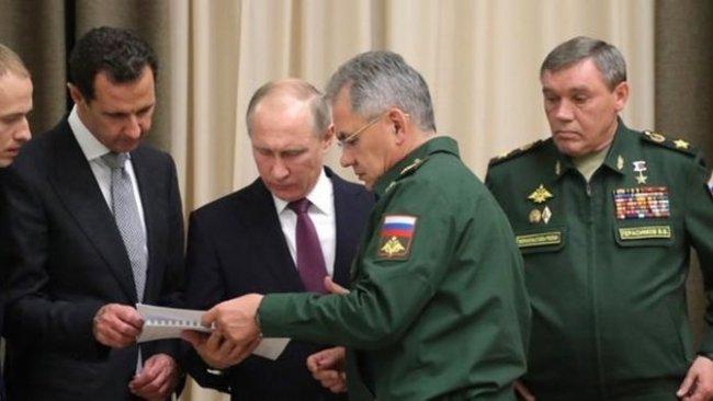 Fehim Taştekin: Rusya yumuşaması yanlış okundu ...