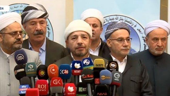 Kürdistan Alimler Birliği: Koronadan ölenler 'şehit' sayılacak!