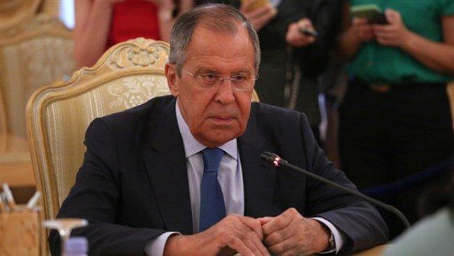 Lavrov: İdlib'deki sorunun çözümü için...