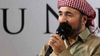 Şivan Perwer: Ben, her zaman Kürdistan dedim