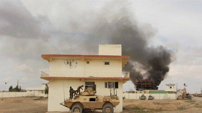 ABD'den Taliban güçlerine hava saldırısı