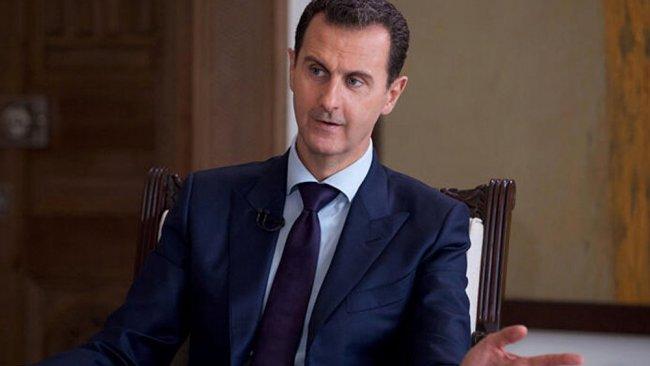 Esad'dan Türkiye'ye: Suriye'yle sorununuz ne?
