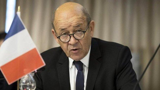 Fransa: Türkiye'nin şantajı kesinlikle kabul edilemez!