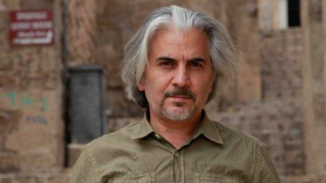 Kürt yazar Ceweri'ye 'Altın Kalem' ödülü