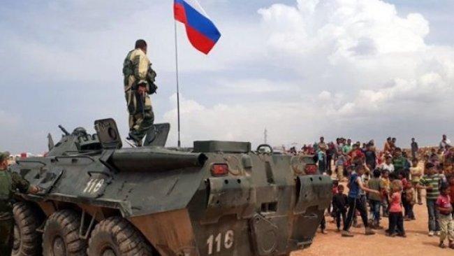 Rusya: Türkiye, Kürtlerin terk ettiği bölgelere Türkmenleri yerleştirdi