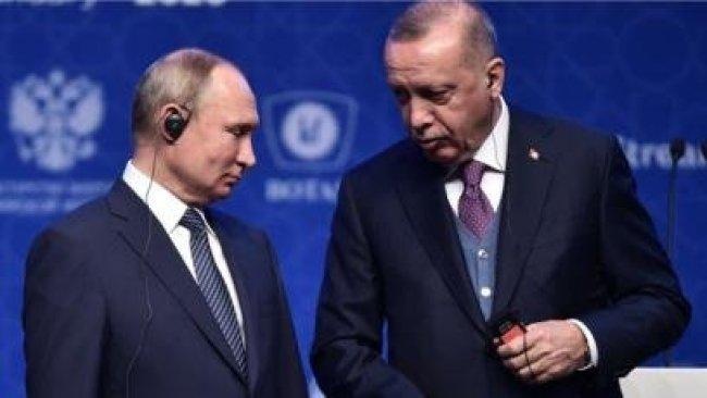Erdoğan ve Putin Moskova'da neler konuşacak, hangi konularda uzlaşılamıyor?