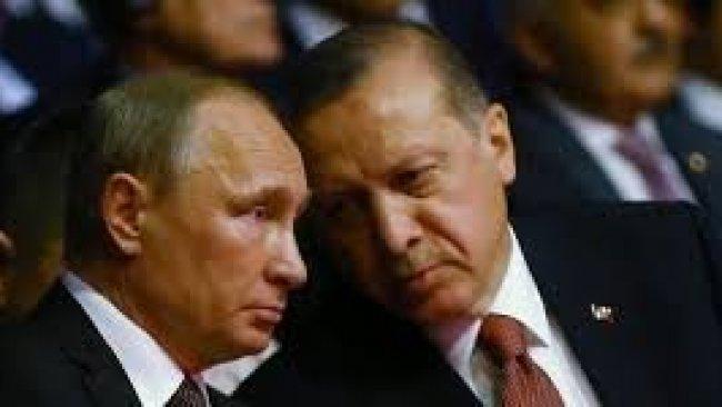 Financial Times: Putin, Erdoğan ile Esad arasında kaldı