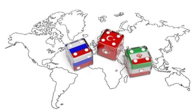 Ortadoğu Coğrafyasında Kimler Neyin Hesabını Yapmaktadır?