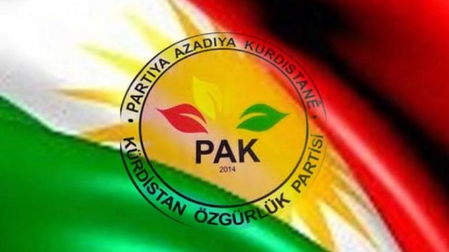 PAK: Ölümsüz Lider Mele Mustafa Barzani'nin hayatı, Kürt özgürlük mücadelesinin bir özetini oluşturmaktadır