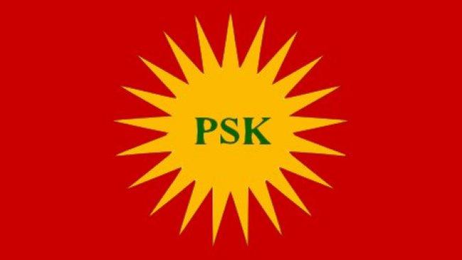 PSK: Bütün engellemelere rağmen Kürt halkı ulusal demokratik haklarına kavuşacaktır