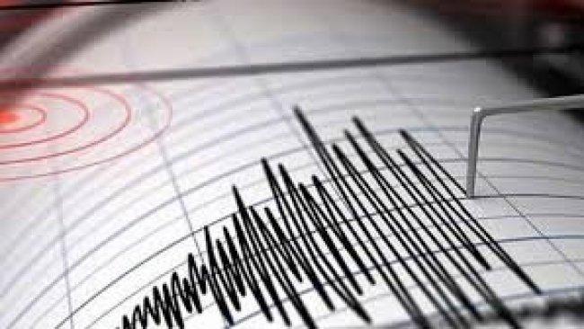 Doğu Kürdistan'da 4,5 büyüklüğünde deprem