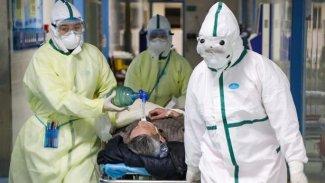 Kerkük'te 2 kişide daha koronavirüs tespit edildi