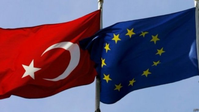 AB: Türkiye'ye mali yardım bazı şartlara bağlı