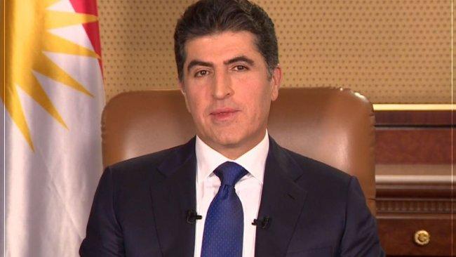 Başkan Neçirvan Barzani'den 8 Mart Dünya Kadınlar Günü mesajı