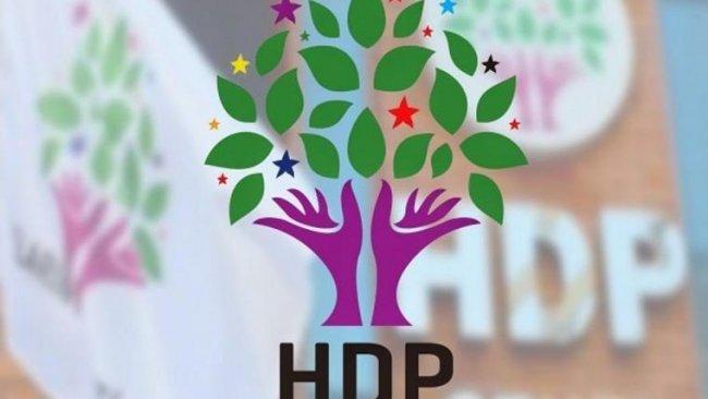 HDP Mardin İl Başkanı tutuklandı