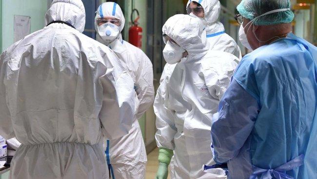Hewler'de bir kişide Koronavirüs bulundu