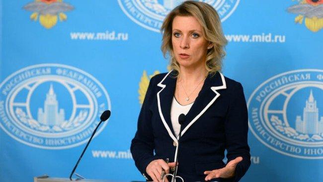 Rusya: Suriye'deki pozisyonumuzda değişiklik yok