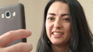 Sibiryalı gelin, Mardinli kaynanası ile konuşmak için Kürtçe öğrendi
