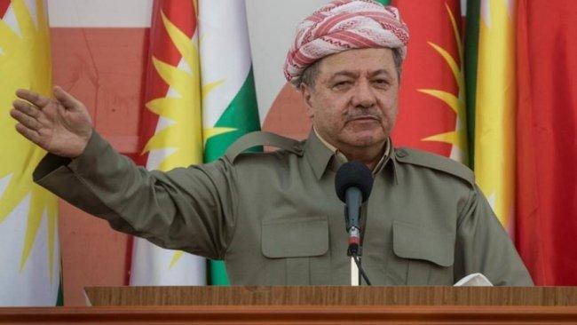 Başkan Barzani'den 'Kadınlar Günü' mesajı
