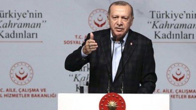 Erdoğan'dan Yunanistan'a çağrı: Sen de kapılarını aç…