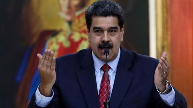 Maduro: ABD, Venezuela'ya karşı savaş planı hazırlama kararı aldı