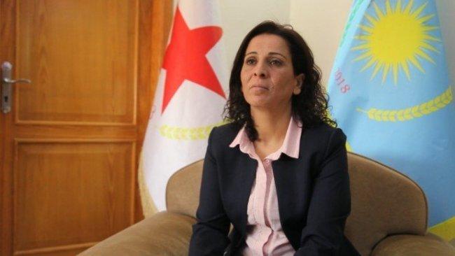 PYD: Türkiye yol ayrımına girdi