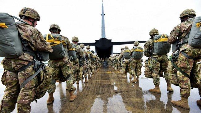 ABD güçleri Afganistan'dan çekilmeye başladı