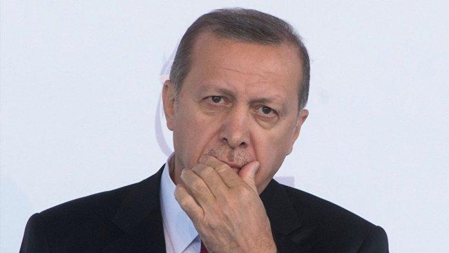 Alman basını: Erdoğan'ın girişimi hedefe ulaşamadı