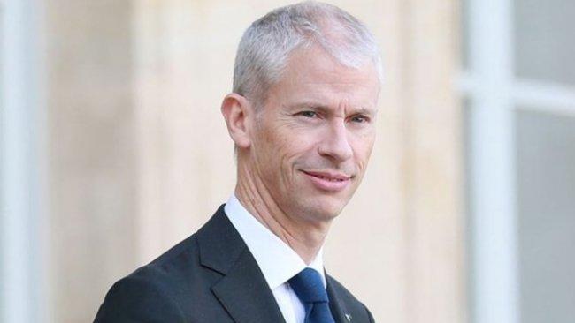 Fransa Kültür Bakanı Riester koronavirüse yakalandı