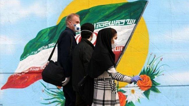 İranlı vekil: Ülkede menşei belli olmayan bir virüs daha var