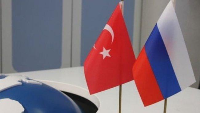 MSB'den Rus-Türk heyetlerinin görüşmesine ilişkin açıklama