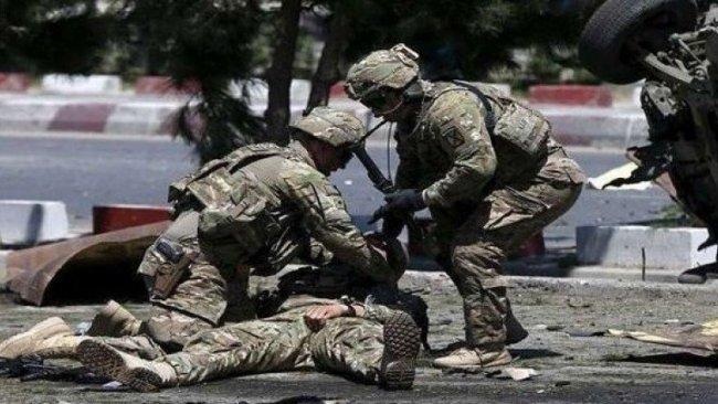 Pentagon: Irak'ta 2 ABD askeri yaşamını yitirdi