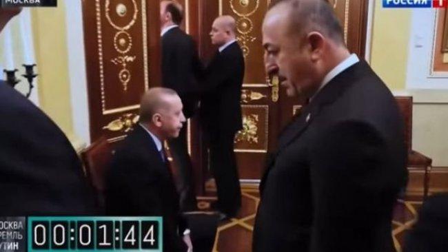 Uzmanlar yorumladı: Putin'in Erdoğan'ı bekletmesi ne anlama geliyor?