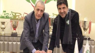 Amedspor teknik direktör Oktay Derelioğlu ile anlaştı
